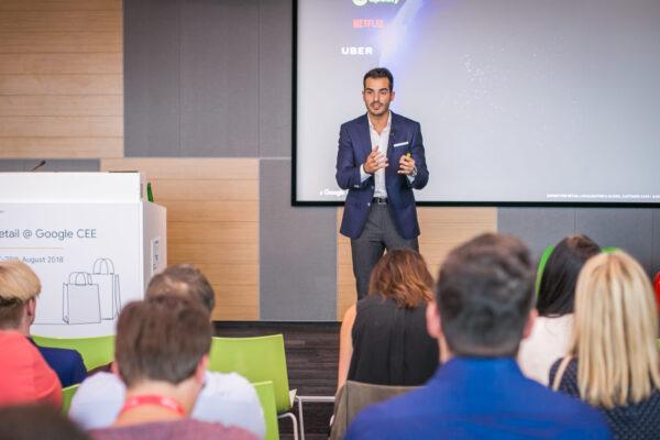 Adolfo-Fernandez-Global-Program-Manager-International-Growth-Strategy-Retail-@-Google-CEE-Warsaw-2018