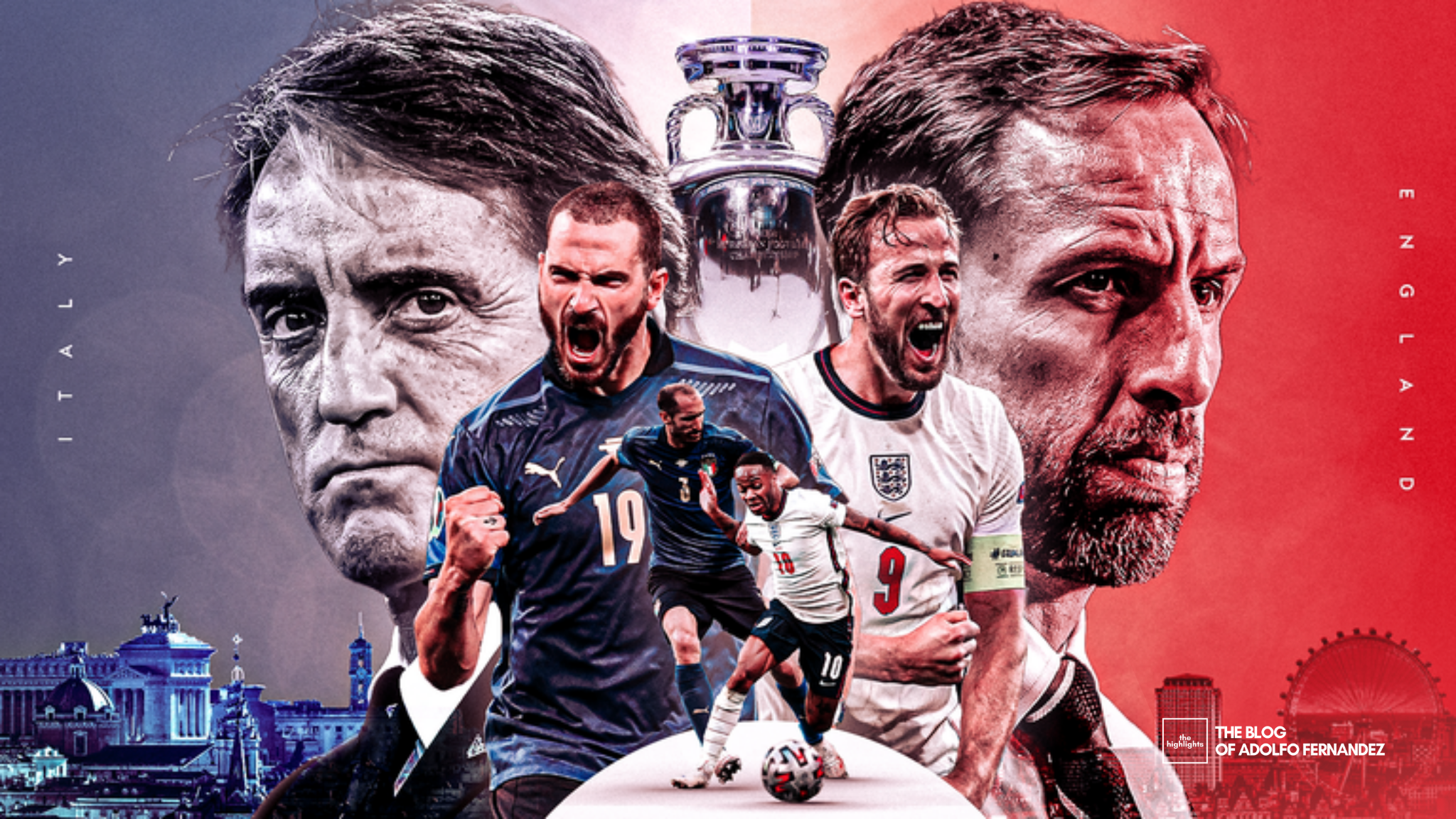 What the Euro 2020 has taught us about people management